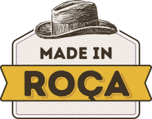 Logo Made in Roça